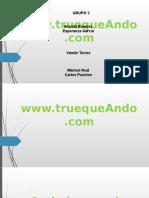 Empresa presentacion