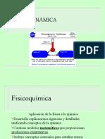 TDCA-TCG-Gases-I- Termodinámica