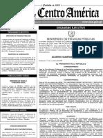 Acuerdo-Ministerial-No.-591-2009-Reglamento-Orgánico-Dirección-General-del-Diario-de-Centro-América-y-Tipografía-Nacional