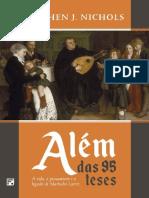 Além as 95 teses.pdf