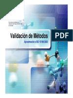 15189validacindemtodosloja-120830184145-phpapp01