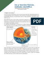 Modelos y Teorías Físicas