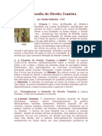 Paulo Faitanin - A Filosofia do Direito Tomista.docx