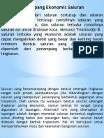 Dimensi saluran ekonomis.pptx