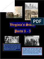 Virginia's Story Parts 3-5