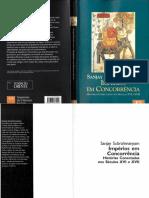 SUBRAHMANYAM, Sanjay. Impérios em Concorrência.pdf