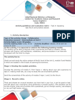 Activity guide and Evaluation rubric Unit 2- Task 4 - Speaking task and practice session (2).pdf
