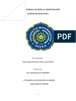 MAKALAH FORMULASI SEDIAAN MOISTURAIZER.pdf