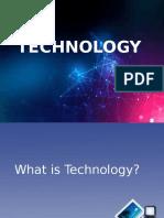 technology grace