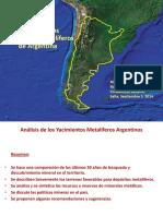 Nivaldo Rojas Mineria 2014 en Argentina 853