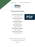 Primera Entrega - Constitución de Sindicatos.docx