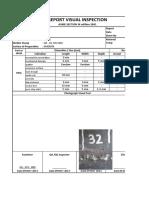 report pipa plate