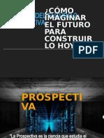 Estudios del futuro