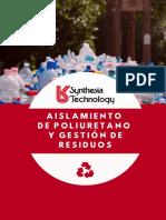 ES - Aislamiento de poliuretano y gestión de residuos