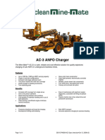 AC-3 ANFO CHARGER ESP
