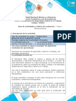 Guia de actividades y Rúbrica de evaluación - Unidad 1 - Tarea 1- Reconocimiento-convertido
