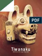 Tiwanaku. Señores del Lago Sagrado