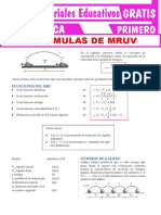 Formulas-de-MRUV-para-Primer-Grado-de-Secundaria