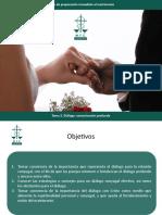 3. Diálogo,  comunicación profunda