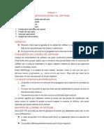 METODOS DE PRUEBA DEL SOFTWARE