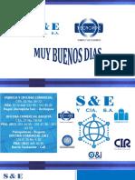 CHARLA TUBERÍAS DE GRANDES DIÁMETROS