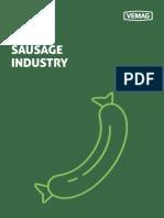Vemag Sausage Industry