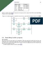 Tank-Filling Design PLC