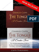 The Tongue, a Creative Force Gi - Charles Capps.epub