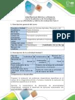 Guía de actividades y rubrica de evaluación Fase 3- Estudio de casos  Planeación de Atlas de citogenetica especie de interes (1)