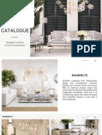 Point 21 Sales Catalogue (Eichholtz)
