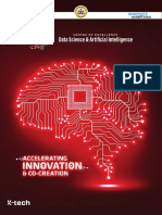 CoE Data Science and AI Playbook