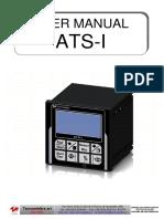 Tecnoeletra ATS-I