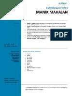 Manik_FullStack_Profile.docx