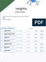 AdMob Gaming Insight (ID)
