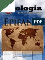 Revista Teologia ano 1 número 2 - Epifania