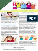 5. Trastornos del aprendizaje