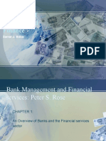 Essentials of Banking and Finance
