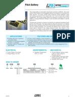 AVX-9155-400