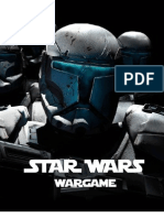Star Wars Wargame