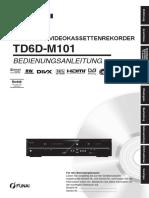 TD6D-M101_IB_German_v1