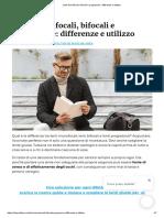 Lenti monofocali, bifocali e progressive_ differenze e utilizzo.pdf