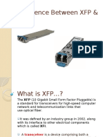 difference between xfp sfp.pptx