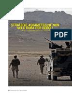 Strategie Asimmetriche