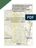Pagina de titlu a proiectuluipedologie