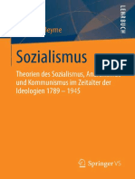 Kommunismus Theorien
