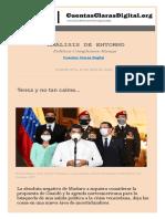 Cuentas Claras Digital Boletín #11