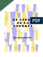 El librodela energía_Guia_profesor