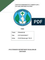 LAPORAN PRAKTIKUM IFC KHUMAIRAH.docx