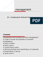 Materials management_8_ Dr. VP_2017-18