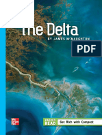 The Delta by James McNaughton